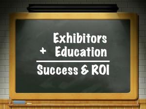 ExhibitorEducationEquation