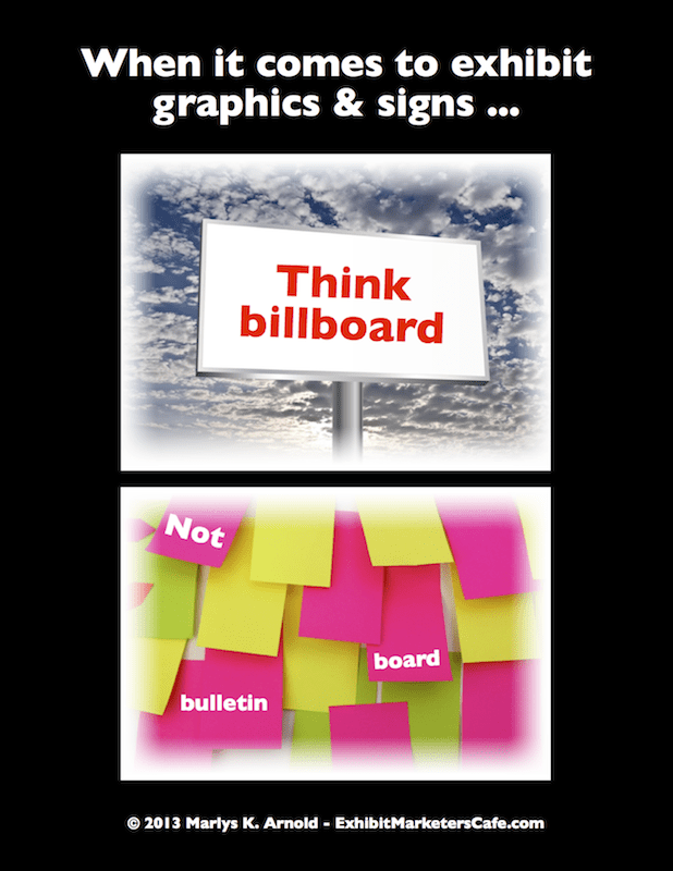 Billboard-vs-bulletin-board