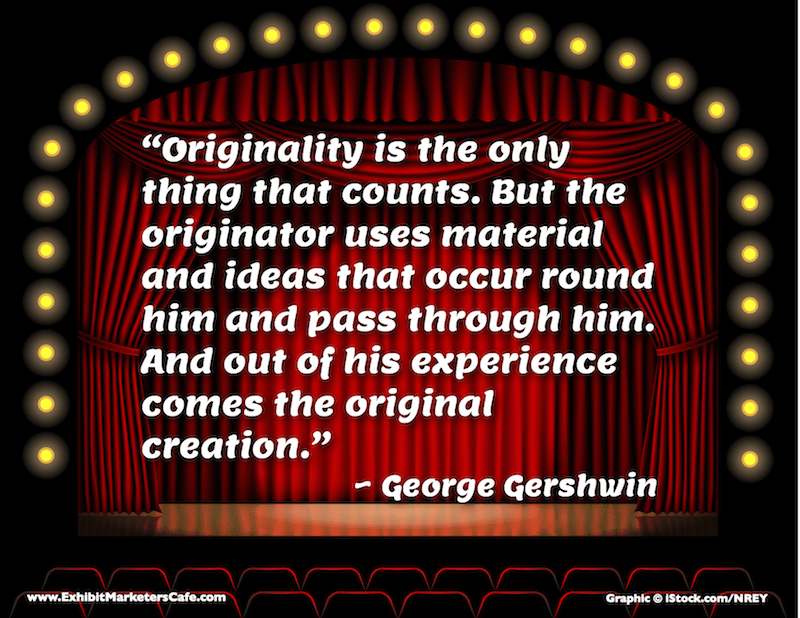 Originality-Gershwin