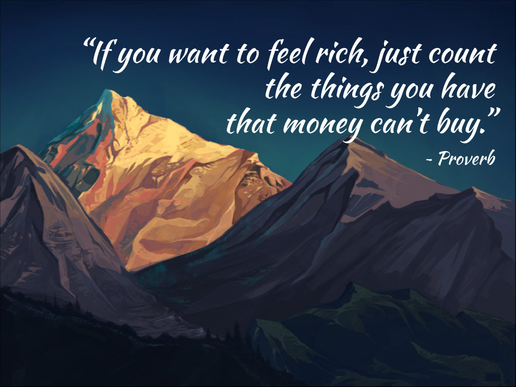 if-you-want-to-feel-rich