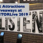 Smart Attractions & Giveaways