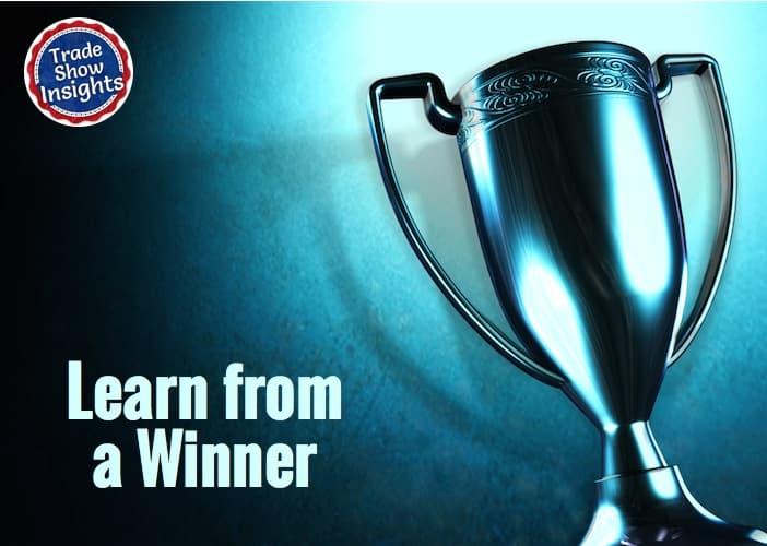 Learn from a Winner
