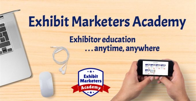 Exhibit Marketers Academy