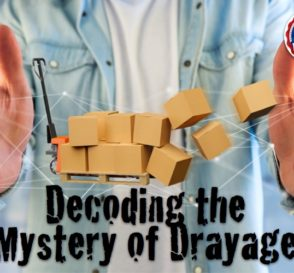 Decoding the Mystery of Drayage