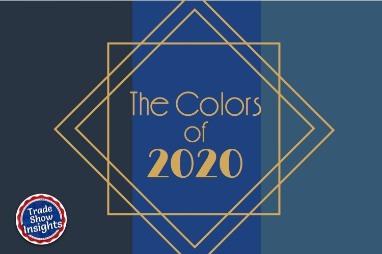 Colors of 2020