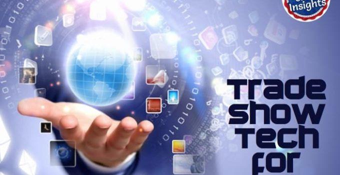 Trade Show Tech for 2020