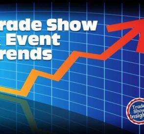 Trade Show & Event Trends