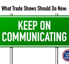 Keep on Communicating