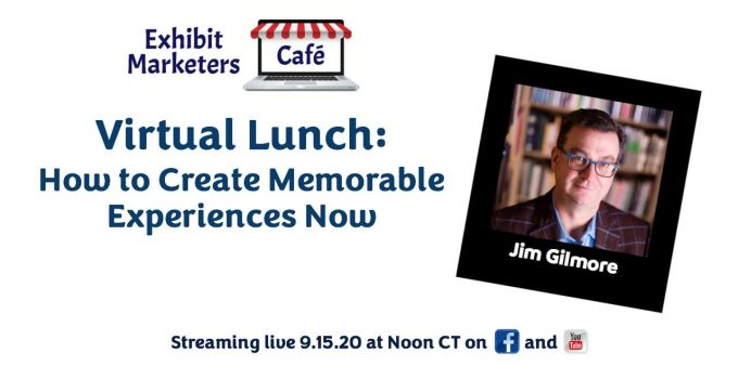 Virtual Lunch 9.15.20
