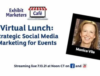 Strategic Social Media Marketing for Events